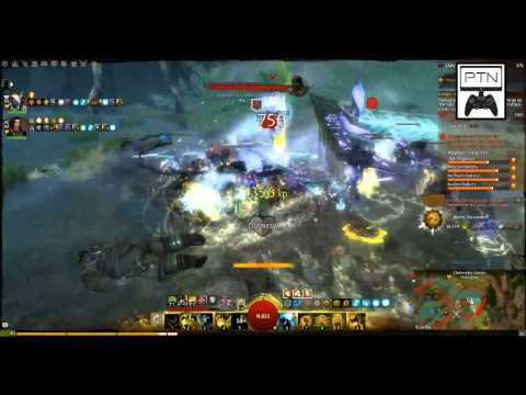 Tequatl The Sunless - Guild Wars 2 - PTN The Part Time Nerd