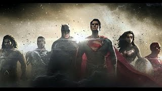 getlinkyoutube.com-Justice League Part 1 (2017) Fan Trailer
