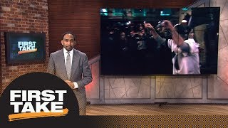 Stephen A. Smith on what Super Bowl LII win means to Philadelphia | Final Take | First Take | ESPN