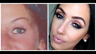 getlinkyoutube.com-HOW TO GROW your eyebrows FAST