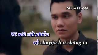 getlinkyoutube.com-Biết nói là tại sao  - Khắc Việt   Karaoke HD