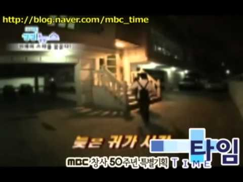 [CLIP] 2006 BEAST Yoseob & DALMATIAN Daniel Trainee Days Interview