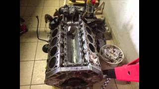 getlinkyoutube.com-Rebuilding the M60 V8