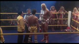 getlinkyoutube.com-Rocky Balboa VS Hulk Hogan