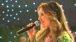 MUZHDA JAMALZADA _ NEW SONG FOR AFGHANISTAN.mpg