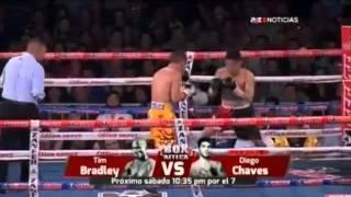 Juan Francisco Gallo Estrada vs Joebert Álvarez Full Fight