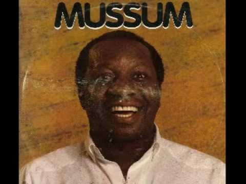 Mussum - Because Forever