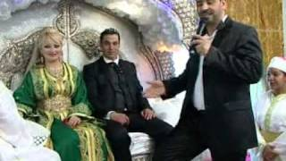 getlinkyoutube.com-Orchestra abdou el ouazzani  marriage marocain