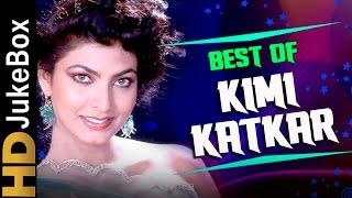 getlinkyoutube.com-Best Songs Of Kimi Katkar | Bollywood Best Superhit Video Songs | Evergreen Hindi Songs