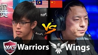 getlinkyoutube.com-WG.Unity vs Wings - [MALAYSIA vs CHINA] - Dota 2 6.88f