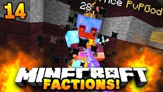 "getlinkyoutube.com-Minecraft COSMIC FACTIONS ""PRESTON GETS RAIDED!!"" #14 w/PrestonPlayz (Season 6)"