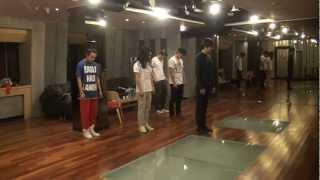 getlinkyoutube.com-Lee Min Ho - China FM dance practice