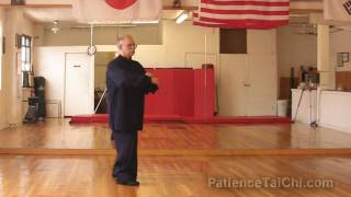 Cheng Man Ching Tai Chi Breathing (Inhales and Exhales of the 37 Posture Form)