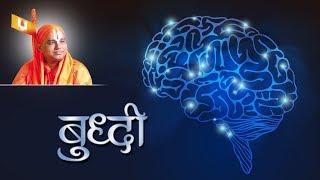 Types of Buddhi By Jagadguru Narendracharyaji Maharaj | NanijDham Official |
