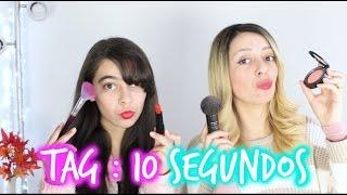 Tag : 10 segundos | Thais e Thalita