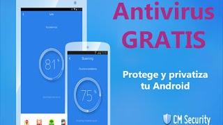 getlinkyoutube.com-Protege tu dispositivo Android con el mejor Antivirus Gratuito 2015