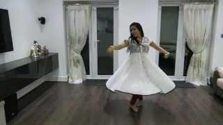 getlinkyoutube.com-Prem Ratan Dhan Payo | Bollywood Dance Tutorial | Sonam Kapoor & Salman Khan| Sooraj Barjatya