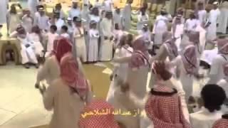 getlinkyoutube.com-رقص شباب شيله على شحم ررهيييبب