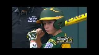 getlinkyoutube.com-LLWS History: The Greatest Moments