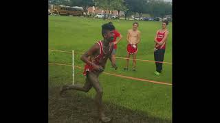 Sugarland Cross Country Meet Fails!