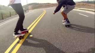 Penny Board Day Edit