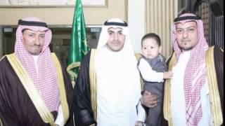 getlinkyoutube.com-حفل زواج الدكتور / هاني متروك القثامي