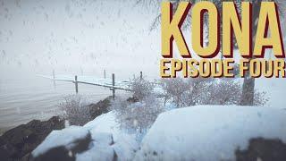 getlinkyoutube.com-He Froze To Death! - Kona Episode Four