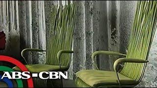 getlinkyoutube.com-Bandila: Cobonpue designs APEC tokens, chairs