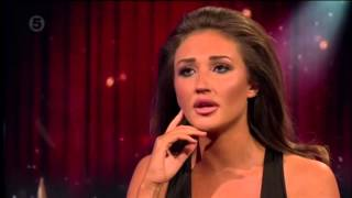 Megan McKenna's Eviction and Rant Reaction