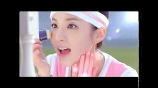 getlinkyoutube.com-ETUDE HOUSE Sun BB CF(1)_Dara_SHINee