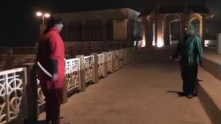 getlinkyoutube.com-Igano Kabamaru - Live Action ( Kabamaru Vs. Hayate ) - كبمارو ايغانو