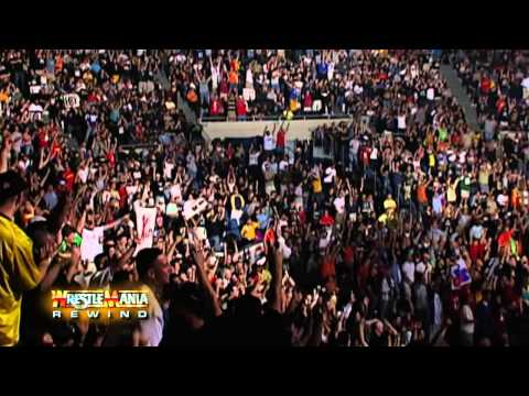 WrestleMania Rewind: Shawn Michaels vs. Chris Jericho at WrestleMania XXIX - Tuesday on WWE Network