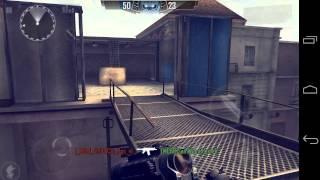 getlinkyoutube.com-Modern Combat 4- MCBR vs MDN* (compakt CB)