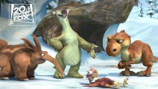 getlinkyoutube.com-Ice Age: Dawn of the Dinosaurs   Official Trailer   20th Century FOX