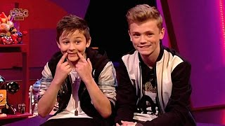 getlinkyoutube.com-Bars and Melody: School's Back For Autumn!