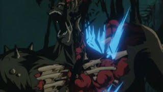 "getlinkyoutube.com-Anime Trailer for ""Demon City Shinjuku"" (1988) -edit by rak- Electric Soulside, Music Video"