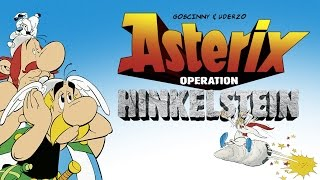 getlinkyoutube.com-Asterix - Operation Hinkelstein - Ganzer Film auf Deutsch New 2015