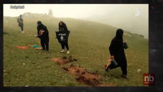 getlinkyoutube.com-ISIS Blows Up 10 'Apostate' Victims in New Gruesome Video