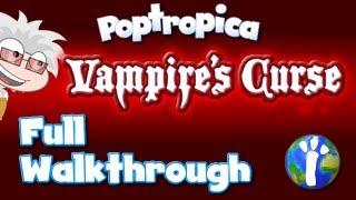 getlinkyoutube.com-★ Poptropica: Vampire's Curse FULL Walkthrough ★