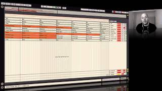 getlinkyoutube.com-Structure and arrangement using subtractive structuring in Ableton - Bumpy Underground House
