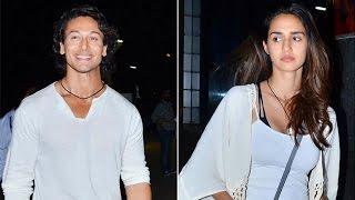getlinkyoutube.com-Oh No! Looks like Tiger Shroff & Disha Patani have broken up
