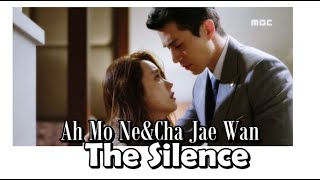 getlinkyoutube.com-Ah Mo Ne&Cha Jae Wan ● The Silence