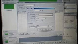 getlinkyoutube.com-HMI programming -- motor start/stop system