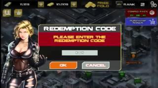 getlinkyoutube.com-Dead Target Cheat Generate Redeem code by tool