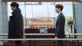 getlinkyoutube.com-Pinocchio MV - Jae Myung & Ha Myung