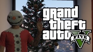 getlinkyoutube.com-GTA 5 Mugging People Online With Hilarious Reactions Number 10!