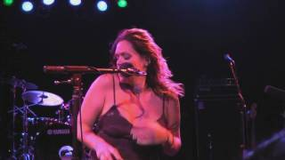 Beth Hart - Baby I Love You (Aretha Cover) @ the Roxy 8-18-09