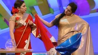 getlinkyoutube.com-Onnum Onnum Moonu I Ep 79 - with Nishanth Sagar & Asha Aravind I Mazhavil Manorama