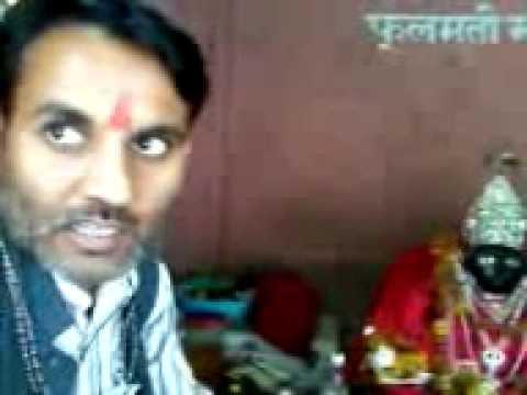 Story of Maa Maihar  Sharda devi.Maihar Satna M.P.