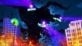 getlinkyoutube.com-GRIEF DELLA CITTA' - Minecraft Story Mode  - Ep. 4